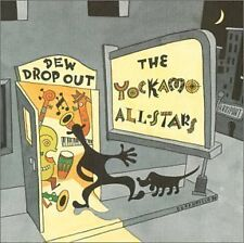 Yockamo All-Stars - Dew Drop Out - A New Orleans Second-Line R&B Jam, CD