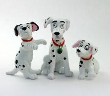 Disney Dalmatian Dogs - 3 pc - Bullyland - IV3-2424