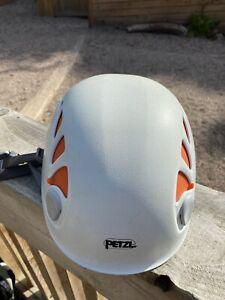 Petzl Elios Rock Climbing Helmet Size 2 53-61cm