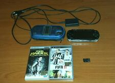 Console PSP usata + Giochi