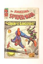 Amazing Spider-Man # 23 -  - 3rd app Green Goblin! Avengers MARVEL Comics