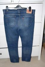 Levi's Low Rise Distressed Jeans for Men