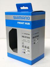 Shimano 105 HB-R7000 Black 32H Front Hub EHBR7000BL