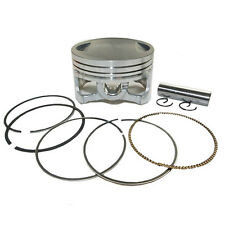60mm Piston Rings Rebuild Kit Fits YX150 150cc Engine PIT PRO TRAIL DIRT BIKE