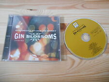 CD Pop Gin Blossoms - Congratulations I'm Sorry (13 Song) A&M