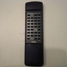 YamahaVR03920 remote control