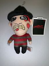 Kidrobot Phunny A Nightmare On Elm Street Freddy Kruger Plush Figure Plushies 9""