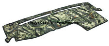 NEW Mossy Oak Treestand Camo Camouflage Dash Mat Cover / FOR 2004-12 COLORADO