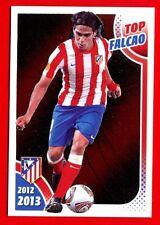 ATLETICO MADRID 2012-2013 Panini - Figurina-Sticker n. 168 - TOP FALCAO