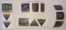 REYNOLDS 531 sticker adhésif