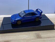 1/43 Autoart Subaru 22B  - RARE!!