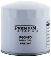 Engine Oil Filter-Standard Life Oil Filter Parts Plus LFP5964
