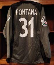 Torino match worn Fontana 2004-2005