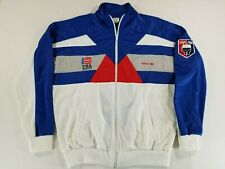New listing Vintage Usa Abf Boxing Olympics jacket Adidas Size Large