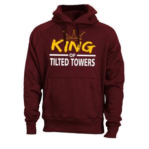 King of the Titled Towers Flossin Kids Hoodie Sweatshirt