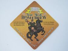 Coaster >*< NEW YORK Homebrew ~^~ Purveyors of Fine Beer & Wine Brewing Supplies