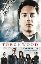 Torchwood: Another Life, Anghelides, Peter,