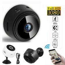 Mini Kamera 1080P Überwachungskamera Aussen WLAN WiFi Home Security Überwachu