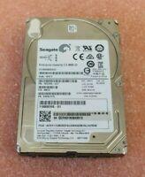 "Seagate 2TB Enterprise Capacity 2.5"" 7.2K SAS 12Gb/s Hard Drive HDD ST2000NX0433"