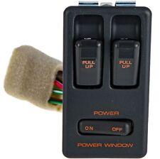 GENUINE MAZDA RX7 RX-7 FC3S POWER WINDOW SWITCH FB05-66-350A OEM