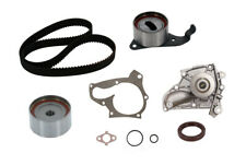 Engine Water Pump Kit fits 1987-2001 Toyota Camry Celica MR2  CONTINENTAL ELITE