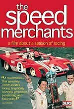 The Speed Merchants [DVD][Region 2]