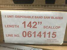 Kasco Sharptech 142� Boneless Saw Blade