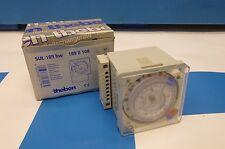 Theben SUL 189 HW 1890108 Temporizzatore sul189hw 189 0 108 (RECHN. incl. IVA)