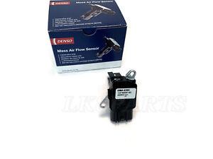 LAND ROVER LR4 RANGE ROVER SPORT 5.0L MAF AIR FLOW METER SENSOR LR012073 DENSO