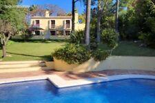 Balcony Overseas Properties in Spain for