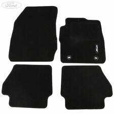 Genuine Ford Fiesta Mk7 Front & Rear Carpet Contour Floor Mats 2008-2011 1526895