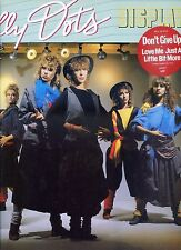 DOLLY DOTS display HOLLAND NEAR MINT LP 1983