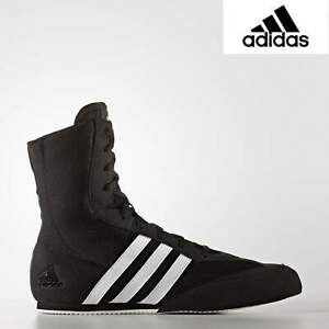 ADIDAS - Box Hog 2 Boxing Boots
