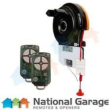 Garage Roller Door Motor Opener ATA GDO6v4 New Automatic Rolladoor Pickup Only