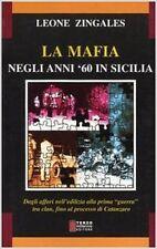 La mafia negli anni '60 in Sicilia - Leone Zingales
