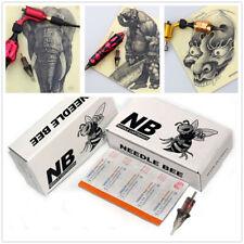 High Quality 20pcs/box Standard Disposable Tattoo Needle Cartridges RL/RS/RM/M1