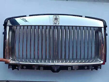 1pc Car Front Grilles Grill Mesh Cover Exterior Fit For Rolls-Royce Ghost