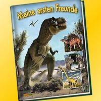 DINOSAURIER   Meine ersten Freunde   Dino Dinos Freundebuch Freunde-Buch(Buch)