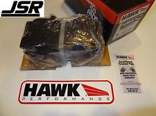 15-17 Mustang GT & EcoBoost w/ Performance Pack Front Hawk HPS 5.0 Brake Pads