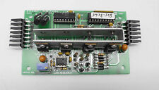 810-8566-1 PCB Motor Driver, Lam Autoetch, 810-008566-001