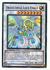 Dragon of light Final YU-GI-OH! RYMP-IT067 Ita SUPER RARE 1 Ed