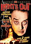 Lights Out and Other Supernatural Tales - Classic TV Series DVD