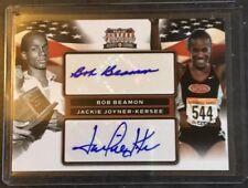 2012 Panini Americana USA Olympics Bob Beamon Jackie Joyner-Kersee Autograph /49