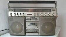 Telefunken Stereo Radio Recoder CR 50