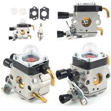 Carburatore Carb per Stihl FS45 FS46 FS55 FC55 FS38 HS45 FS74 FS75 FS76 FS80