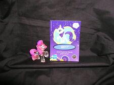 my little pony neon bright  mini blind bag  Rarity  NEW/Loose