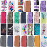For Xiaomi Redmi 7A 8A Note 7 6 5 8 Pro Flip Leather Magnetic Wallet Case Cover