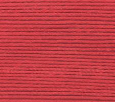 Ricorumi DK 6 X 25 Grms Shade 028 Red