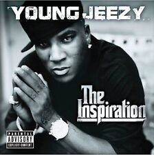 The Inspiration: Thug Motivation 102 [PA] by Young Jeezy (CD, Dec-2006, Def...
