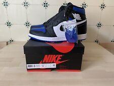 Nike Air Jordan 1 Royal Toe - US 10 - 44 - OG Michael no Off-White